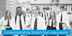 What is the Welsh Bacc?